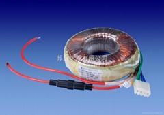 无线音箱环形电源变压器