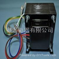 EI型低頻變壓器