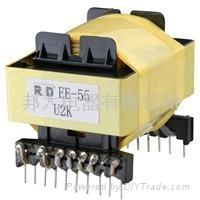 EE55 高頻變壓器