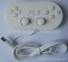 Nintendo Classic Controller Wii /wii classic game controller
