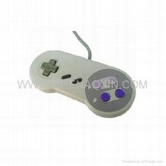 SNES Super Nintendo PC USB Controller ,snes usb joypad
