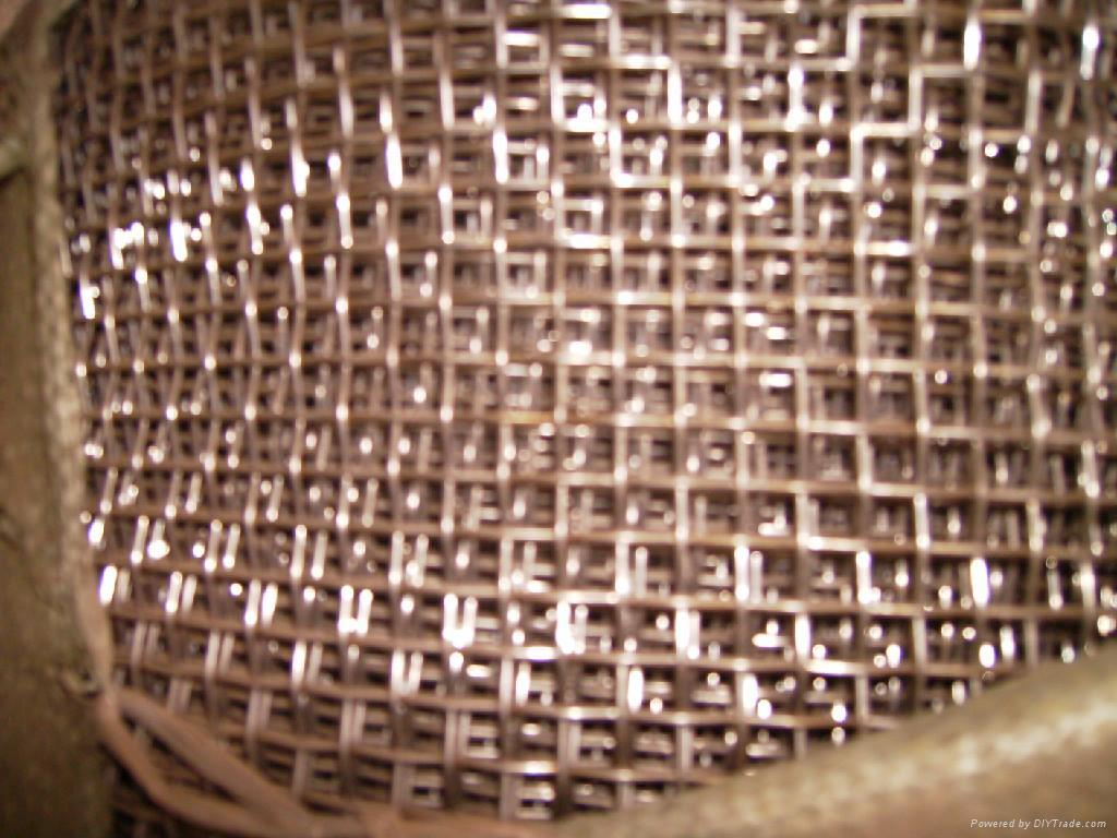 Stainless Steel Wire Mesh 11 Huacheng China
