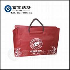 湖南郴州環保廣告袋