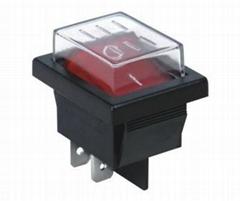RK1-01 with Waterproof ( Rocker Switch)