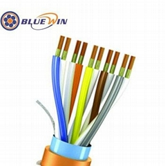 INSTRUMENTATION CABLE(PVC XLPE FR SR Insulated)
