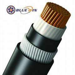 Low Voltage Power Cable (anti-termite, anti-rodent, UV)
