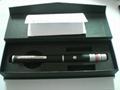 green  laser pointer pen 50mW