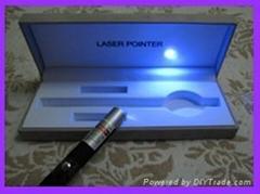 blue laser pointer 405nm 50mW