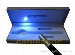 blue-violet laser pen 50mW
