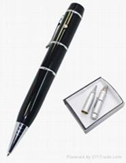 USB laser pointer pen