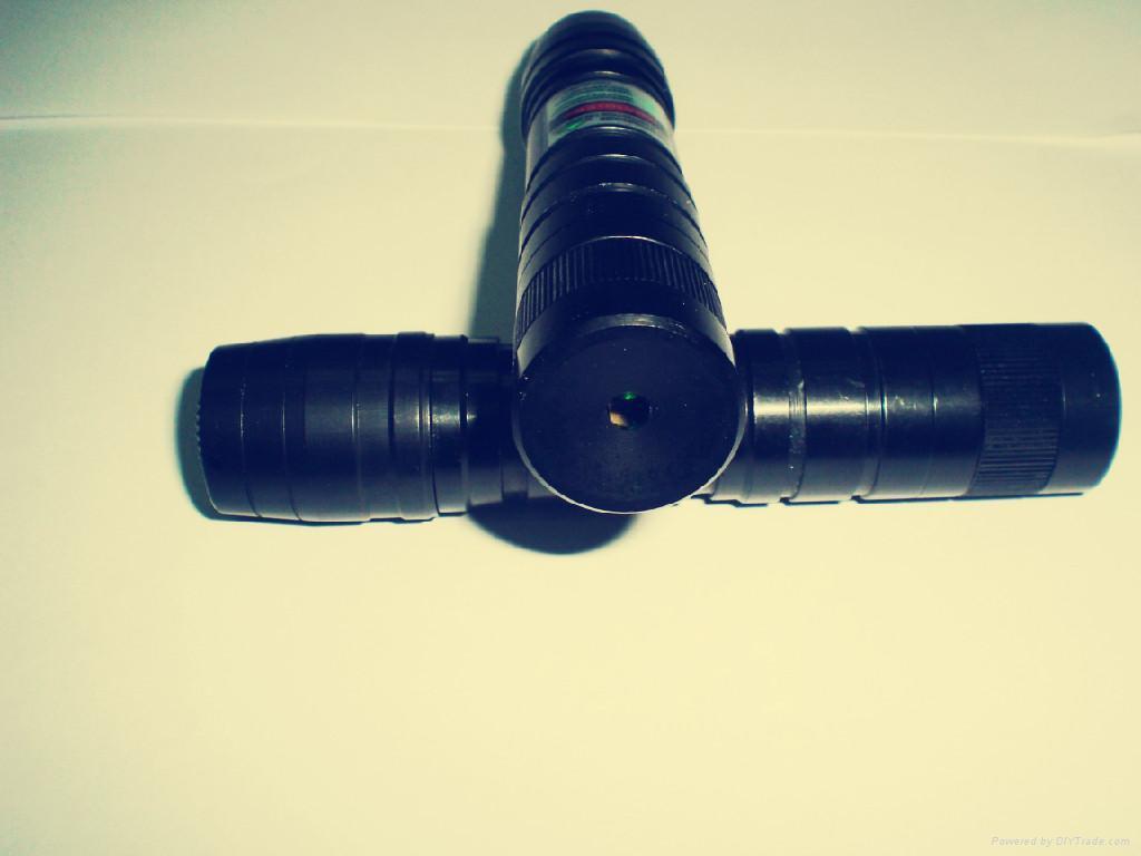 green laser pointer 50mW 3
