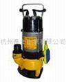 V系列不锈钢潜水电泵  1