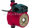 格兰富 UPA 90家用增压泵
