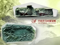 水晶膠浮雕工藝會議紀念品定製 3
