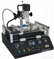 BGA maintenance work-bench ZX-C1