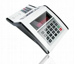 无线IC卡门禁机 无线IC卡考勤机