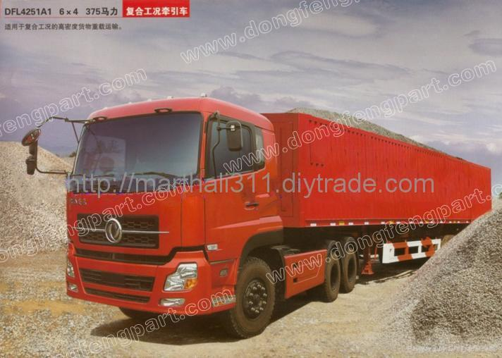 dongfeng heavy