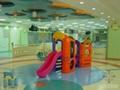 武汉塑胶地板|教育领域