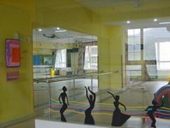 武漢運動地板舞蹈專用地板