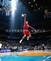 武汉PVC篮球运动地板
