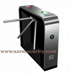 Box turnstile tripod tur
