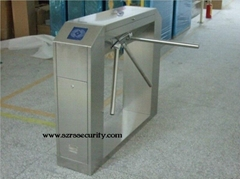 automatic turnstile traffic barrier,security gate parking system boom door
