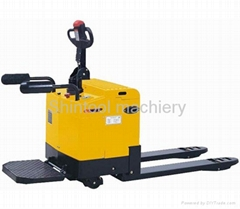 Electric Pallet Truck 2.0T