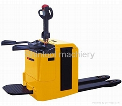 Electric Pallet Truck 2.5T