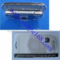 Crystal Case for PSP GO 1