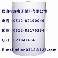 乳白色純白色PET薄膜