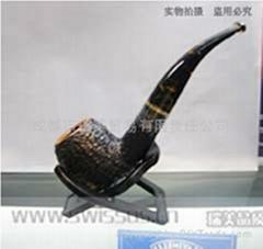 原裝正品沙芬煙斗 老虎P104TL-626