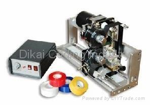 DK-700 Hot Stamp Date Printer