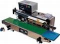 DK-900M Continuous Band Sealer