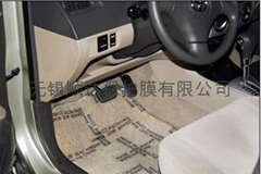 地毯保護膜