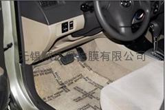 汽車地毯保護膜