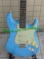 Electric guitar  3