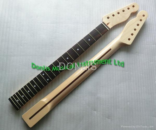 Tele guitar neck replacement supplier 3