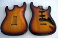 Guitar kits Guitar body