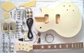 LP guitar kits