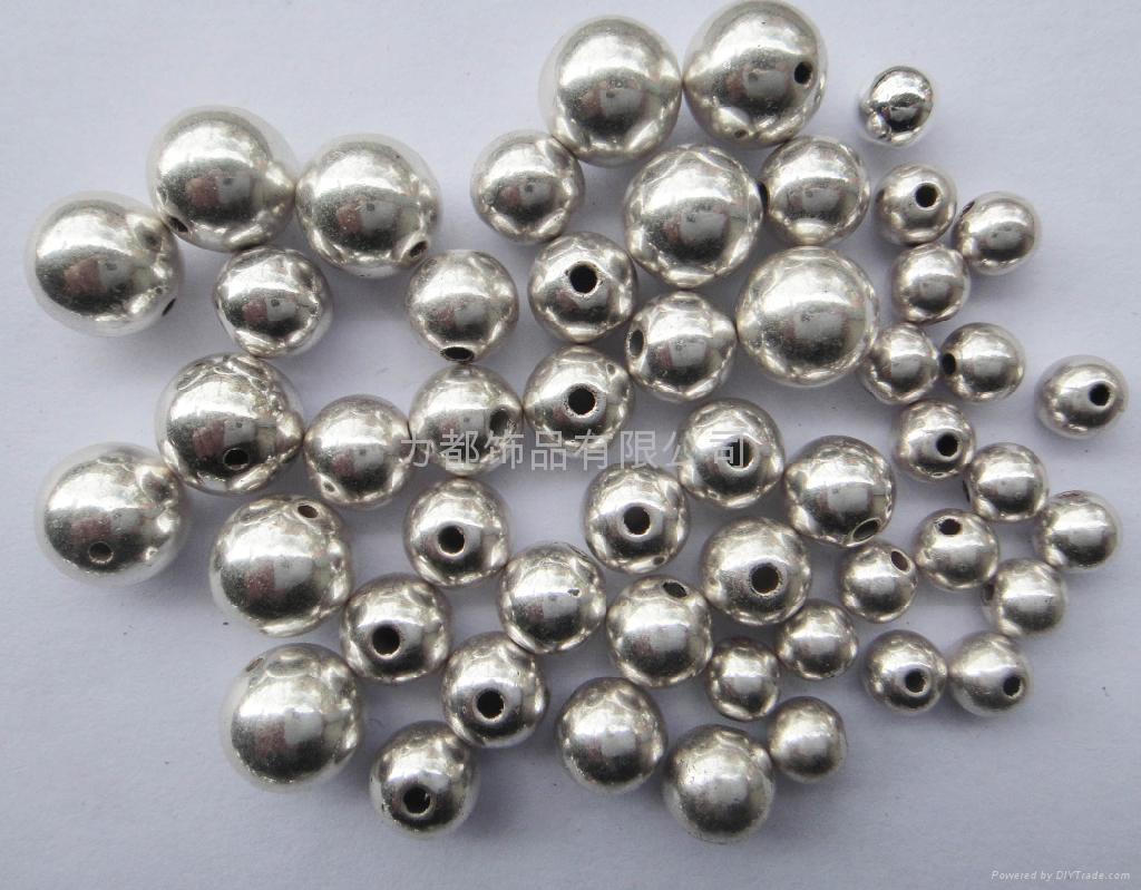 塑料电镀珠 3