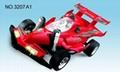R/C formular car
