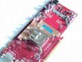 芯睿VG18显卡水冷头