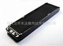 东远芯睿 AS360换热器