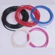 non shrink PVC tubes