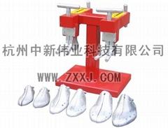 ZX-2X 双头楦鞋机