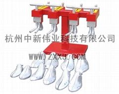 ZX-4X 四头楦鞋机