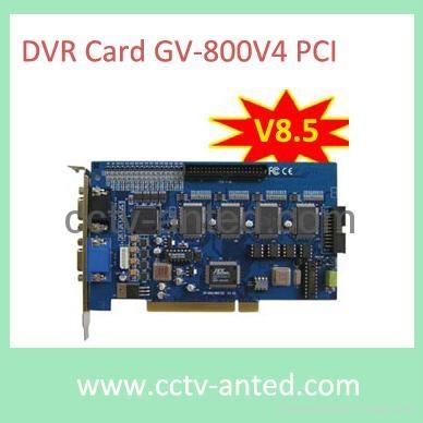 Geovision V8.5