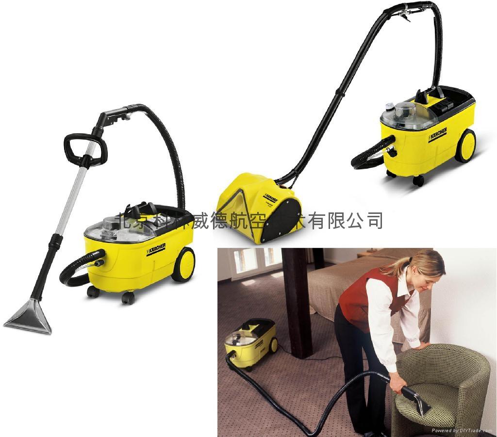 Karcher Puzzi 100 Carpet Cleaner - Carpet Ideas