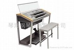 雅马哈双排键ELS-01电子琴