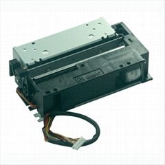 80mm kiosk thermal printer module